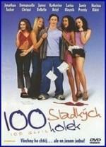 100 sladkých holek (2000) CZ dabing online film