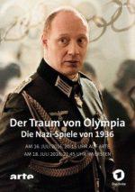 1936: Nacistický olympijský sen (2016) CZ dabing