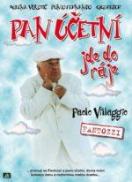 Fantozzi v raji (1993) CZ dabing online film