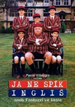Fantozzi v škole (1995) CZ dabing online film
