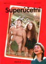 Superúčetní – Superfantozzi (1986) CZ dabing online film