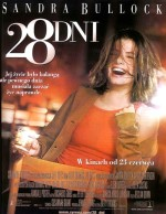 28 dní (2000) CZ dabing online film