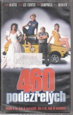 460 podezřelých (2000) CZ dabing online film