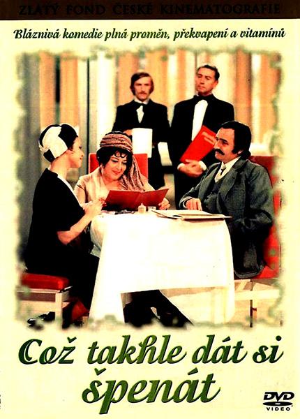 Což takhle dát si špenát (1977)