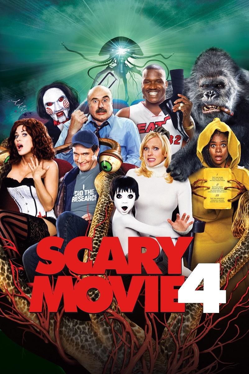 Scary Movie 4-2006-online-filmy