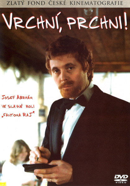 Vrchní prchni-1980-online filmy