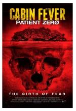 Cabin Fever 3: Patient Zero (2014) CZ titulky online film