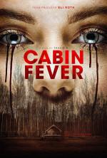 Cabin Fever Smrtonosný výlet (2016) CZ titulky online film