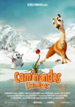 Caminandes: Lamia dráma 3 (2016)