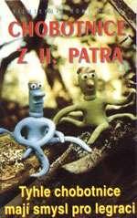 Chobotnice z II. poschodia (1986) online film