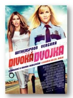 Divoká dvojka (2015) CZ dabing online film