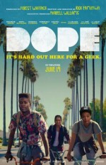 Dope (2015) CZ dabing online film