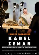 Filmový dobrodruh Karel Zeman (2015) CZ dabing online film