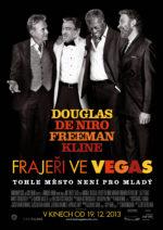 Frajeři ve Vegas (2013) CZ dabing online film