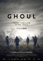 Ghoul (2015) CZ dabing online film
