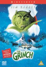 Grinch: Ako Grinch ukradol Vianoce (2000), CZ dabing online film