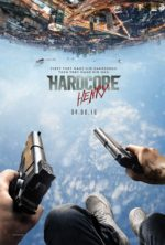 Hardcore Henry (2015) CZ dabing online film
