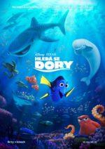 Hledá se Dory (2016) CZ dabing online filmy