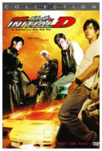 Initial D (2005) CZ dabing online film