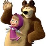 Máša a medveď (2010) online film