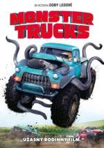 Monster Trucks (2016) CZ dabing online film