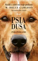 Psia duša (2017) CZ dabing online film