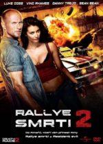 Rallye smrti 2 (2010) CZ dabing online film