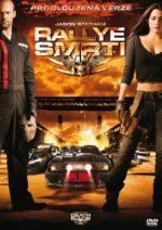 Rallye smrti (2008) CZ dabing online film