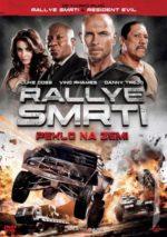 Rallye smrti 3 – Peklo na zemi (2012) CZ dabing online film