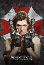 Resident Evil: Poslední kapitola (2016) CZ dabing online film