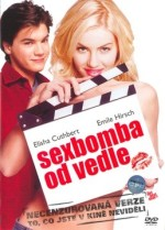 Sexbomba od vedle (2004) CZ dabing online film