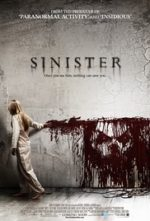 Sinister (2012) CZ dabing online film