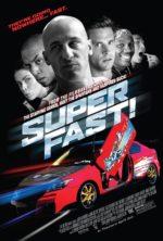 Superfast (2015) CZ dabing online film