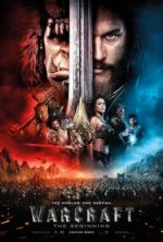Warcraft: První střet (2016) CZ dabing online film